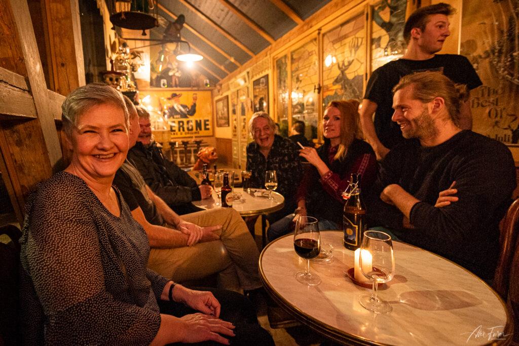 Mühle Hunziken - Clubfest