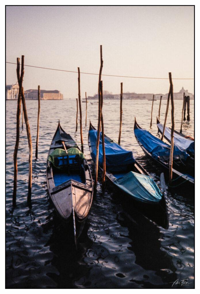 Venezia - Stadt